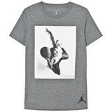 Air Jordan Grey Air Jordan Flight Heritage Tee