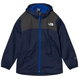 The North Face Navy Elden Rain Triclimate Jacket