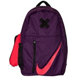 Nike Purple Elemental Backpack