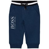 BOSS Blue Branded Sweat Pant