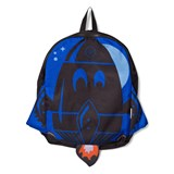 Billybandit Blue Rocket Backpack