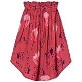 Soft Gallery Faded Rose Tulip Print Neva Skirt