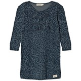 MarMar Copenhagen Stormy Blue Leo Dress