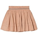 MarMar Copenhagen Dusty Rose Silla Skirt