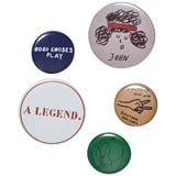 Bobo Choses Pack of Badges