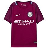 Manchester City FC Manchester City FC Junior Stadium Away T-Shirt