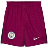 Manchester City FC Manchester City FC Junior Stadium Away Short