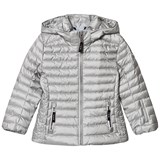 Bogner Silver Lizzy Branded Down Jacket