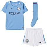 Manchester City FC Manchester City FC Kids Home Kit