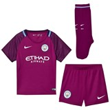 Manchester City FC Manchester City FC Kids Away Kit