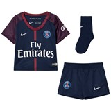 Paris Saint-Germain Paris Saint Germain Infants Home Kit