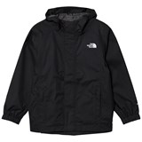 The North Face Black Resolve Reflective Jacket