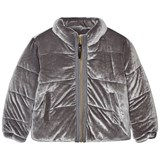 Molo Neutral Grey Hellen Jacket