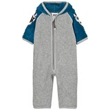 Molo Latitude Uny Fleece Suit