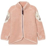 Molo Peach Whip Ulan Fleece Jacket