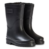Molo Pirate Black Strong Wellies