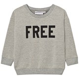 Gardner and The Gang Grey Free Sweatshirt