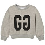 Gardner and The Gang Grey GG Sweatshirt