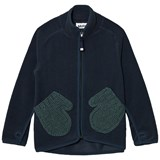 Molo Ushi Fleece Jacket Midnight Navy