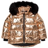 Molo Hedia Jacket Copper