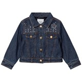 Mayoral Dark Denim Jacket