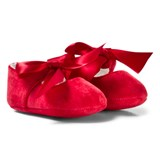 Mayoral Red Bow Mary Janes