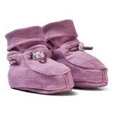 Joha Booties Purple