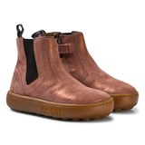 Pom D'api Old Rose Basic Walk Jodpur Boots