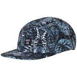 Someday Soon Melrose Graphic Print Snapback