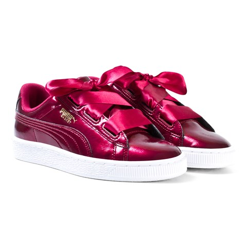 puma heart basket chile