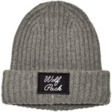 Little Remix Light Grey Junior Molly Wolf Hat