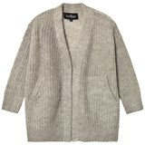 Little Remix Grey Melange Junior Vicki Cardigan
