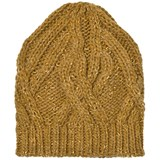 Bobo Choses Mustard Yellow Octopus Knitted Beanie