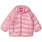 Reima Dusty Rose Down Jacket