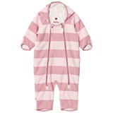 Reima Windfleece Overall, Tilhi Pale Rose