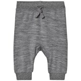 Hust&Claire Sweatpants Wool Grey