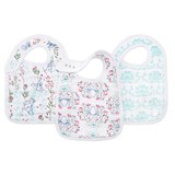 Aden + Anais Pack of 3 Floral Bambi Bibs