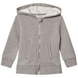 One We Like Grey Melange Guitar Hoodie