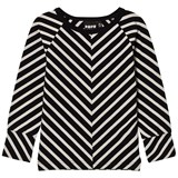 Papu Stripe Folded T-Shirt