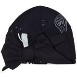 Papu Night In The Forest Bow Beanie