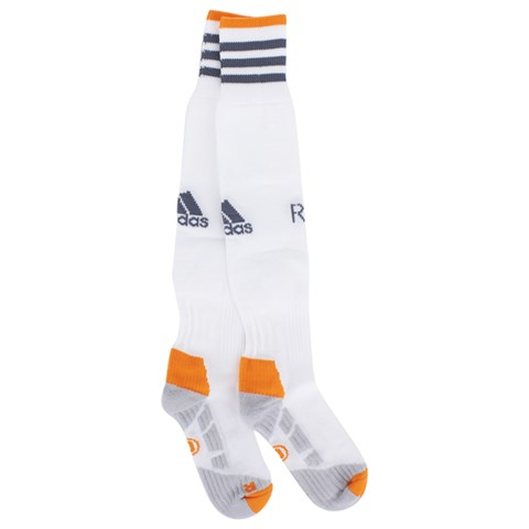 Real Madrid Official 2013/14 Home Socks