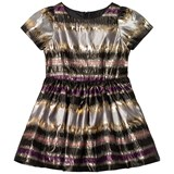 MarMar Copenhagen Antique Rose Zig-Zag Doreen Dress