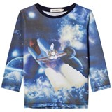 Billybandit Space Print Tee