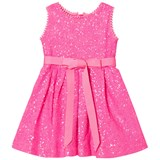 Holly Hastie Beau Pink Sequin Dress