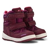 Viking Plum/Coral TOASTY II GTX