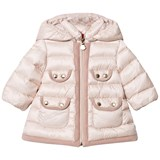 Moncler Light Pink Maevant Jacket