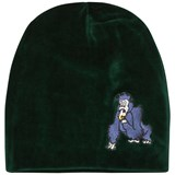 Tao & Friends Beanie Gorillan Velvet Green