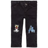 Tao & Friends Denims Grey/Black