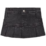 Tao & Friends Denim Skirt Grey/Black