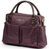 Elodie Details Plum Love Changing Bag